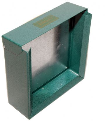 Bisley Target Holder Square Heavy Duty
